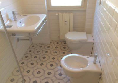 bagno restaurato_