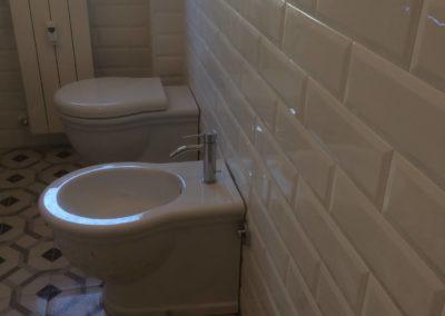 sanitari bagno restaurato_